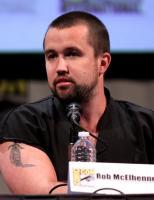 Rob McElhenney profile photo
