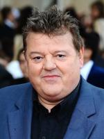 Robbie Coltrane profile photo