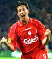 Robbie Fowler profile photo