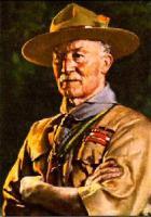 Robert Baden-Powell's quote
