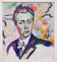 Robert Delaunay profile photo