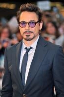 Robert Downey, Jr. profile photo