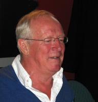 Robert Fisk profile photo
