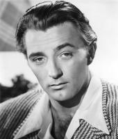 Robert Mitchum profile photo