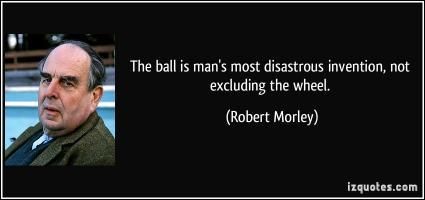 Robert Morley's quote #2