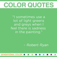 Robert Ryan's quote