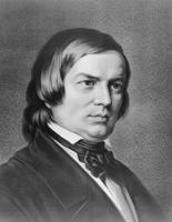 Robert Schumann profile photo