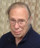 Robert Sheckley profile photo