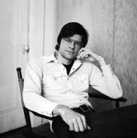 Robert Smithson profile photo