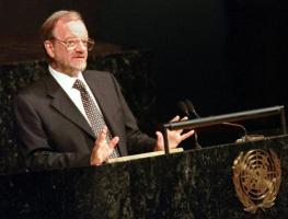 Robin Cook's quote