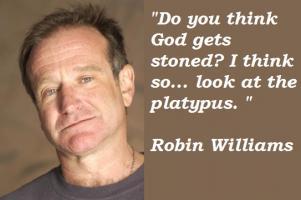 Robin Williams quote #2