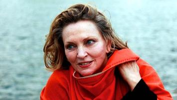 Robyn Davidson profile photo