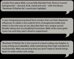 Rock Group quote