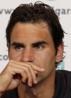 Roger Federer profile photo