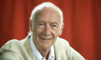 Roger McGough profile photo