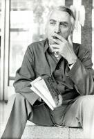 Roland Barthes profile photo