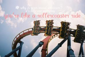 Rollercoaster quote #2