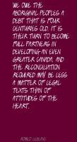 Romeo LeBlanc's quote