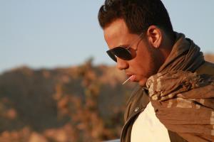 Romeo Santos profile photo