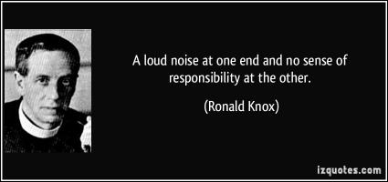 Ronald Knox's quote #3