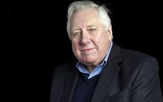 Roy Hattersley profile photo