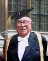 Roy Jenkins profile photo