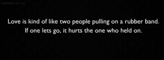 Rubber quote #1