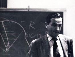 Rudolf Arnheim profile photo