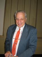 Rudolph A. Marcus profile photo