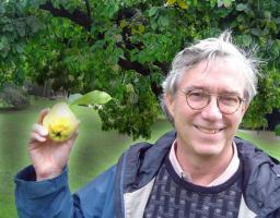 Rudy Rucker profile photo