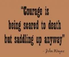 Rugged quote #1
