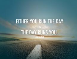 Runs quote #2
