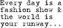 Runway quote #1