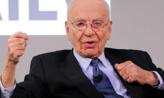 Rupert Murdoch quote #2