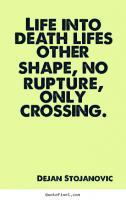 Rupture quote #2