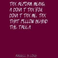 Russell B. Long's quote
