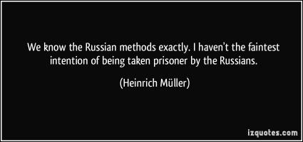 Russians quote #4