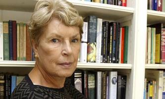 Ruth Rendell's quote #3