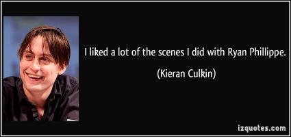 Ryan Phillippe's quote