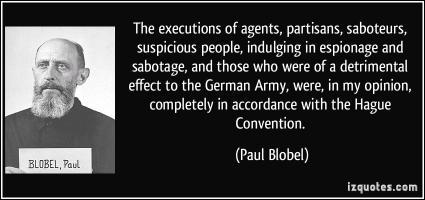 Sabotage quote #1