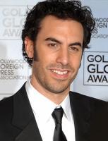 Sacha Baron Cohen profile photo