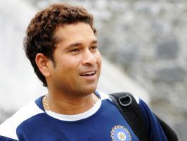 Sachin Tendulkar profile photo