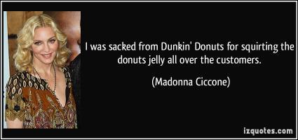 Sacked quote #1