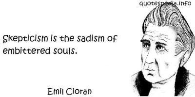 Sadism quote #2