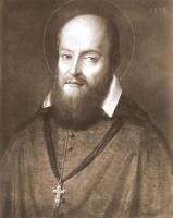 Saint Francis de Sales profile photo
