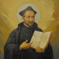 Saint Ignatius profile photo