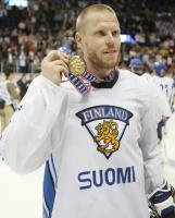 Saku Koivu profile photo