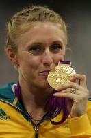 Sally Pearson's quote