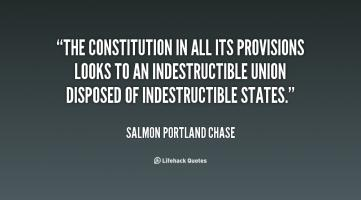 Salmon Portland Chase's quote #1