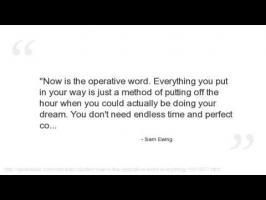 Sam Ewing's quote #6